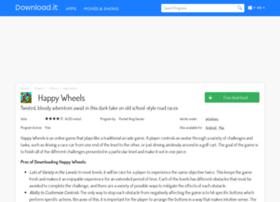 happy-wheels.jaleco.com