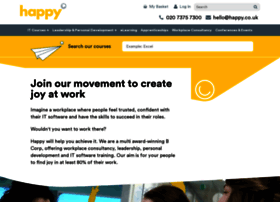 happy.co.uk