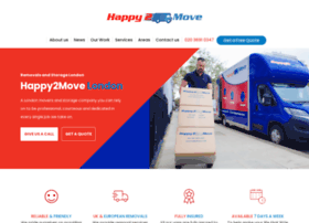 happy2movelondon.co.uk