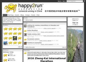 happy2run.com