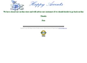 happyaccents.com