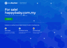 happybaby.com.my