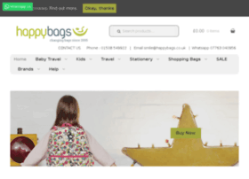 happybags.co.uk
