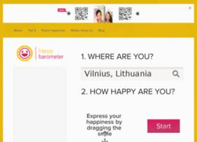 happybarometer.com