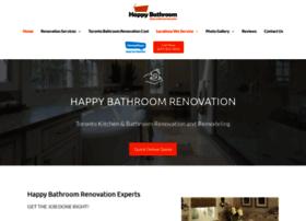 happybathroom.ca