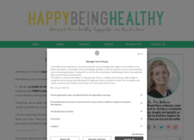 happybeinghealthy.com