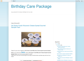 happybirthdaycarepackage.blogspot.com