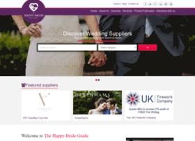 happybrideguide.co.uk