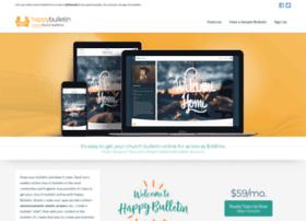 happybulletin.com