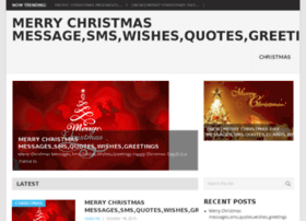 happychristmasmessages2014.org