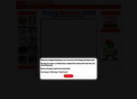happychristmastoyou.com