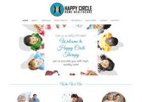 happycircletherapy.com