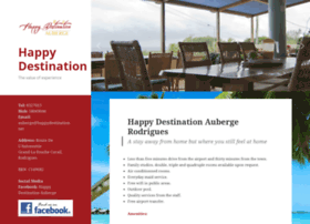 happydestination.net