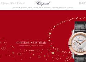 happydiamonds.chopard.com