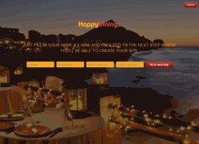 happydinings.com
