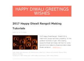 happydiwaligreetingswishes.com