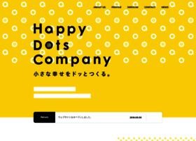 happydots.jp