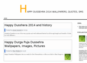 happydussehra2014sms.in