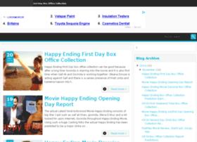 happyendingboxofficecollection.in