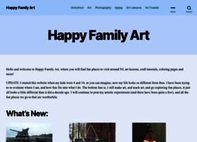 happyfamilyart.com