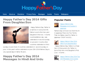 happyfathersday2014messages.org