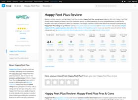 happyfeet.knoji.com