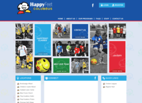 happyfeetcolumbus.com