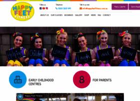 happyfeetfitness.com.au