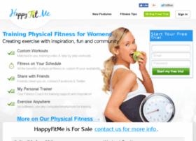happyfitme.com