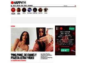 happyfm.es