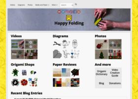 happyfolding.com
