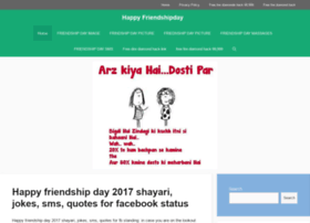happyfriendshipday2016images.co.in