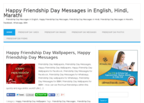 happyfriendshipdaymessagesinenglish.com