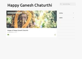 happyganeshchaturthi.com