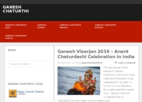 happyganeshchaturthi.org
