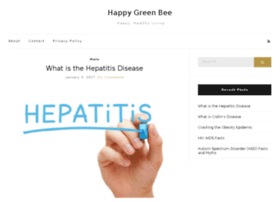 happygreenbee.com