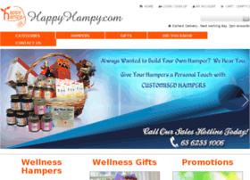 happyhampy.com