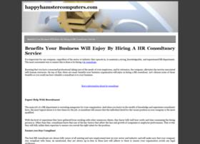 happyhamstercomputers.com