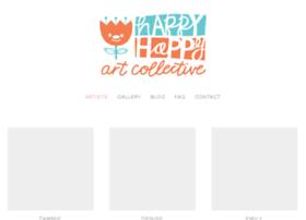 happyhappycollective.com