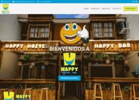 happyhappyhostel.com