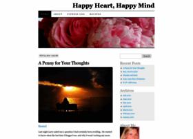 happyhearthappymind.wordpress.com