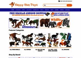 Happyhentoys.com