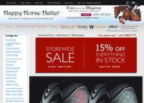 happyhorsehatter.com