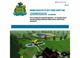 happyhoundsplayground.com