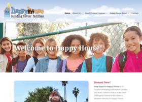 happyhouse.com