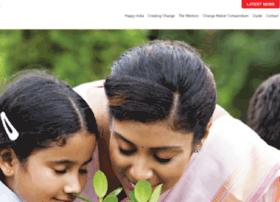 happyindia.indiafirstlife.com