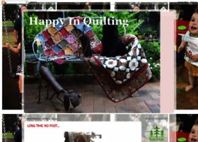 happyinquilting.blogspot.com.au