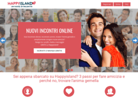 happyisland.it