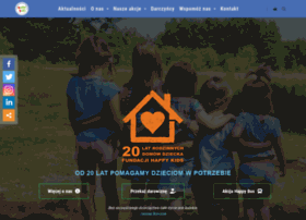 happykids.org.pl