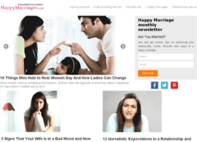 happymarriage.bharatmatrimony.com